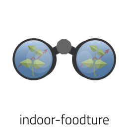 indoor-foodture icon